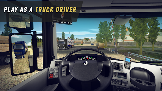 Truck World: Euro & American Tour (Simulator 2020) Apk Download For Android and Iphone 1