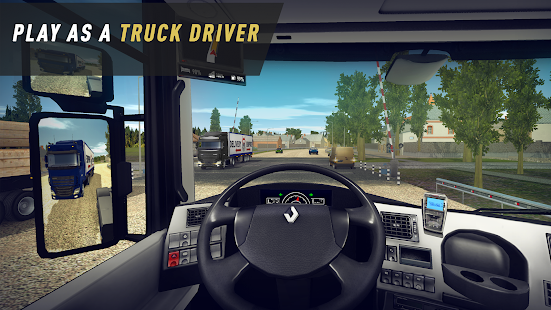 Truck World: Euro & American Tour (Simulator 2020) 1.1867 APK + Mod (Unlimited money) for Android