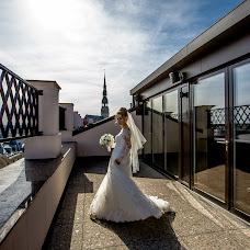 Wedding photographer Mila Osipova (delfina). Photo of 18.04.2018