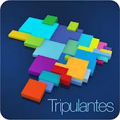 App de escala Azul