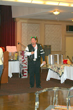 Photo: Dave Bold, Done Rite Plumbing, still cannot believe table six sang three songs.  Ugh.