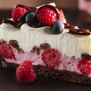 Berry Chocolate Desserts Recipes.