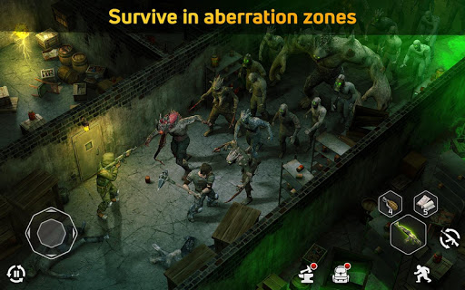 Dawn of Zombies: Survival after the Last War 2.52 screenshots 23