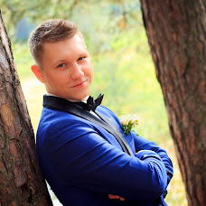 Wedding photographer Roman Savenko (Michalychh). Photo of 13.10.2014