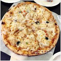 1985 窯烤披薩 pizza bar - 台北三重店
