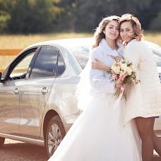 Wedding photographer Rustam Madiev (madiev). Photo of 03.10.2019