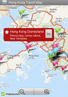 Hong Kong Travel Map Android Apps on Google Play