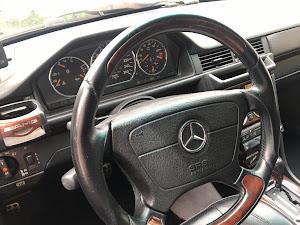 Eクラス ステーションワゴン W124 '95 E320T LTDのカスタム事例画像 oti124さんの2019年06月16日00:47の投稿