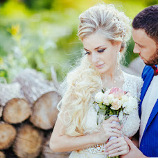 Wedding photographer Evgeniy Brodskiy (tim17). Photo of 27.09.2016