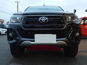 ハイラックス 4WD ピックアップのカスタム事例画像 Low Papaさんの2020年10月03日23:04の投稿