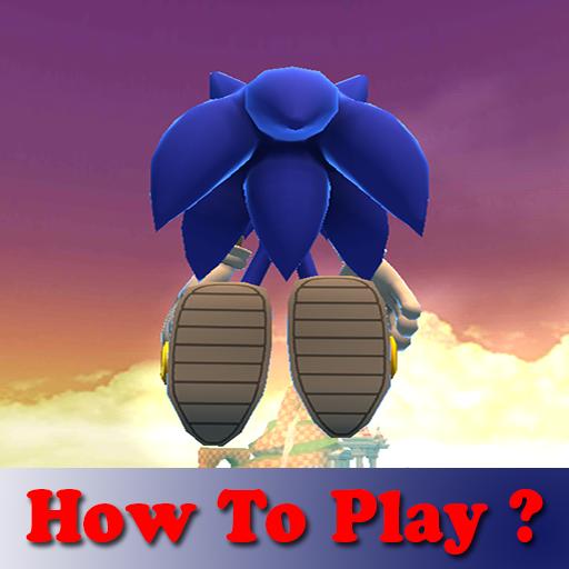 Guide Sonic Dash2