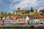 Мерсбургский замок
