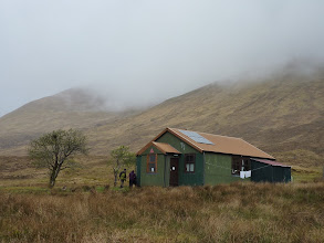 Photo: Alltbeithe: the UK's most remote Youth Hostel?
