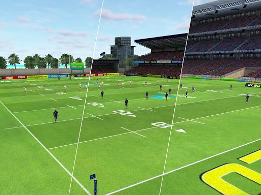 Rugby League 20 1.2.0.47 screenshots 17