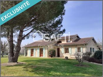 maison à Castelnau-Rivière-Basse (65)