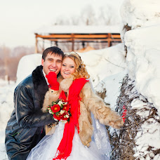 Wedding photographer Olga Dubrovina (fotofelis). Photo of 03.12.2015