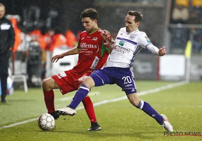 Anderlecht se tracasse : plus grave que prévu pour la blessure Sven Kums !