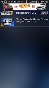 StormTrack7- screenshot thumbnail