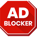 Free Adblocker Browser - Adblock & Private Browser icon