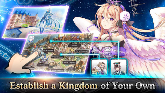 Crown Four Kingdoms 6