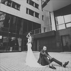 Wedding photographer Vasiliy Kryuchkov (kru4kov). Photo of 27.09.2017