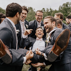 Wedding photographer Aly Kuler (alykuler). Photo of 21.09.2018