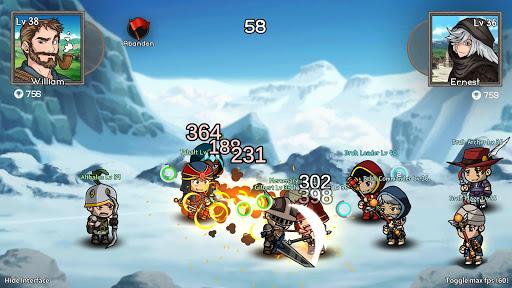 Auto Battles Online - PVP Arena & Idle RPG 4.8 screenshots 8