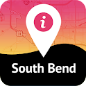 Cities - South Bend, Indiana icon
