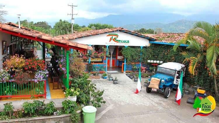 Paquetes Turísticos Eje Cafetero en Temp