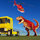 Download Dino Transporter Truck Simulator - Truck Game 2019 For PC Windows and Mac