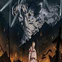 مشاهدة انمي هجوم العمالقة - attack on titan anime icon