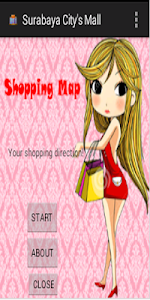 Surabaya Shop Map screenshot 0