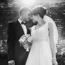 Wedding photographer Svetlana Kamenchuk (KamenchukSv). Photo of 07.09.2016