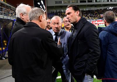 Genk aast nog steeds op Storck, maar ook ex-coach van Anderlecht (en het is niet Vanhaezebrouck) staat hoog op de lijst