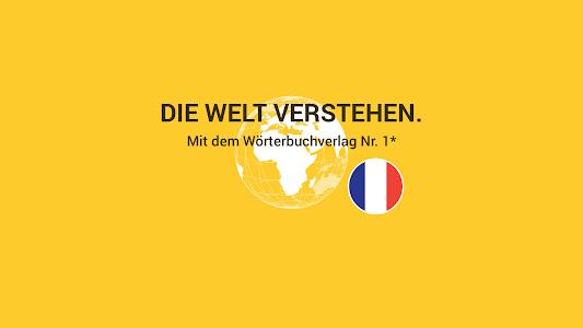 French - German Translator Dictionary 4.9.30.3 (Premium)
