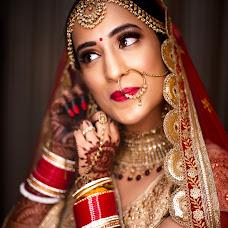 Wedding photographer Ashu Kalra (Ashukalra). Photo of 28.05.2019