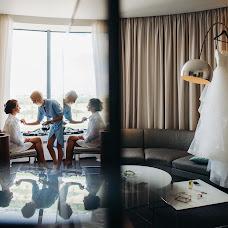 Wedding photographer Aleksandra Orsik (Orsik). Photo of 19.08.2018
