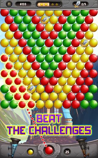 Burst Bubbles image | 3