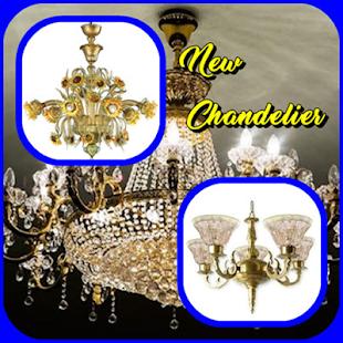 New Chandelier - náhled