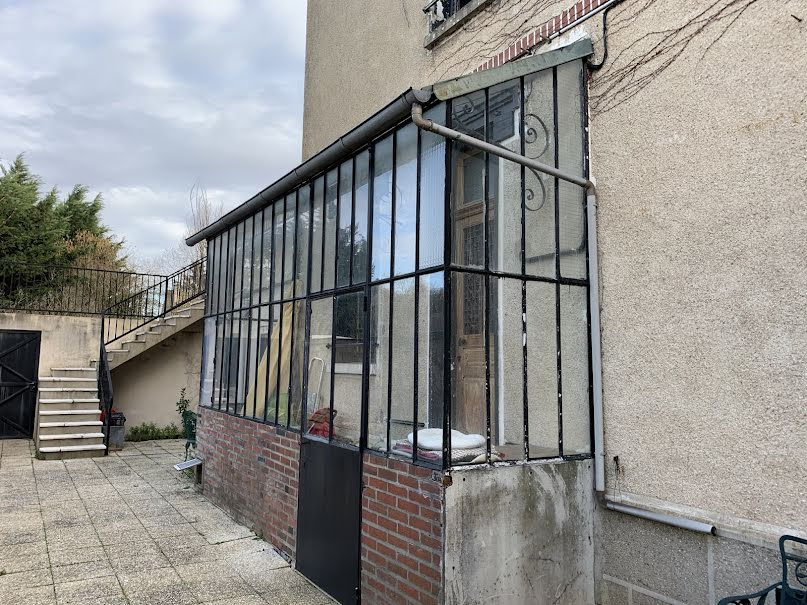 Vente maison 7 pièces 180 m² à Sens (89100), 251 000 €