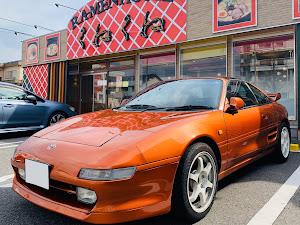 MR2  G-limited・SW20型・1998年式のカスタム事例画像 名古屋歴史観光さんの2020年03月15日15:32の投稿