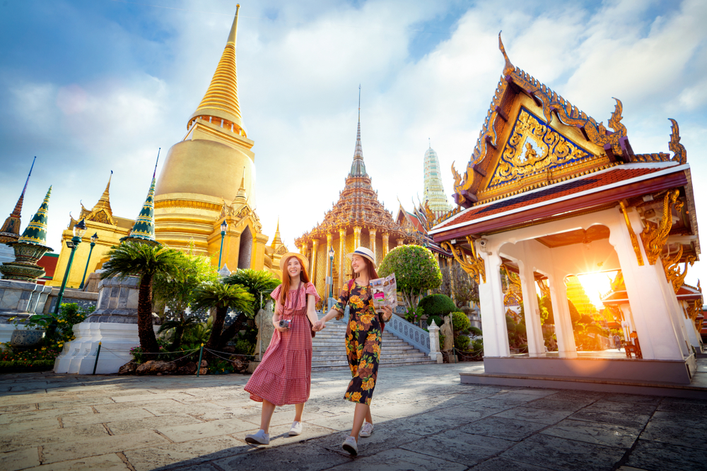 Spring Break: What To Do in Thailand in a 5-day Trip | Thailand Insider