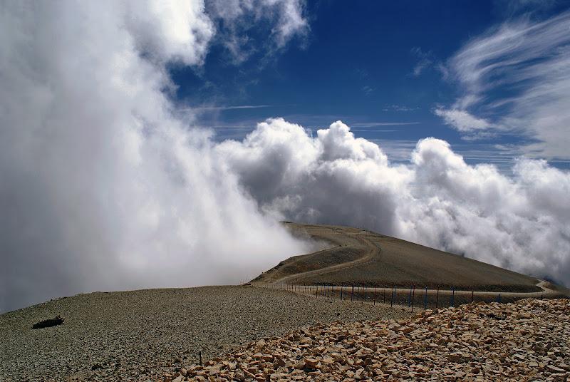 Fra le nuvole di Amadeus