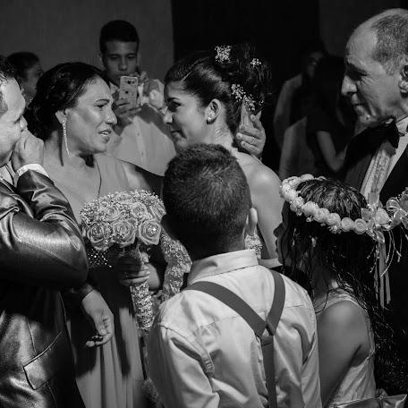Wedding photographer Juan Llinas (JuanLlinasf0t0). Photo of 24.09.2017
