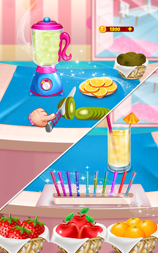 Mommy & Baby Care Games apkpoly screenshots 12