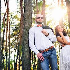 Wedding photographer Dmitriy Nikolaev (DimaNikolaev). Photo of 13.06.2017