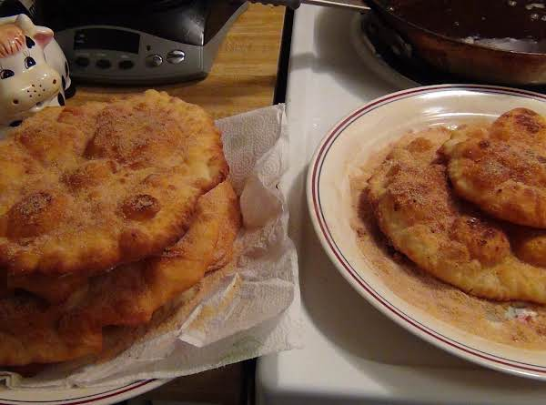 Authentic Mexican Bunuelos Recipe