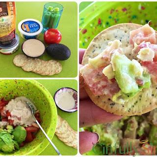 Easy Eats - Chunky Chicken Salad (Gluten Free)