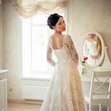 Wedding photographer Ekaterina Kuzmina (Kuze4ka85). Photo of 15.10.2015