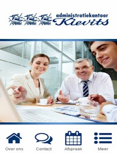 Administratiekantoor Kievits - náhled